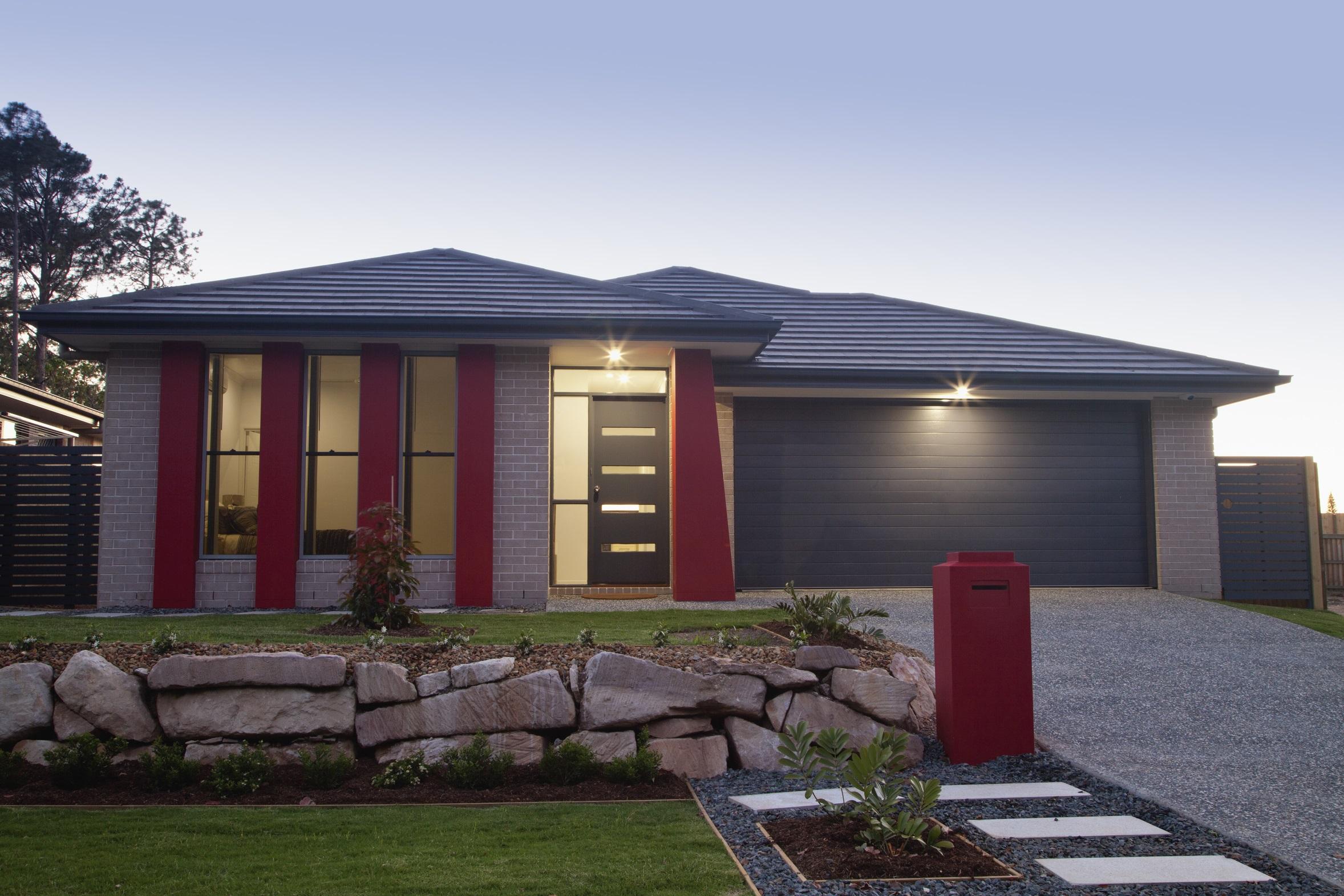 garagentor f r welchen typ entscheiden sie sich fink garage. Black Bedroom Furniture Sets. Home Design Ideas