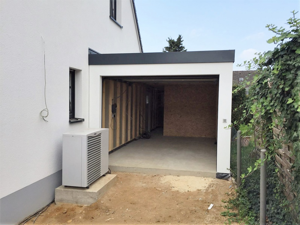 Garagentore Düsseldorf düsseldorf fink garage