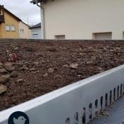 Fink Garage Ladenburg Ansicht Dach