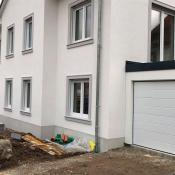 Fink Garage Ladenburg Vorderansicht