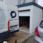 Fink Garage Ladenburg Einzelgarage