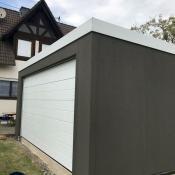 Fink Garage - Birken-Honigessen - Ansicht