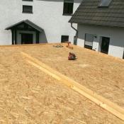 Fink Garage - Birken-Honigessen - Dach