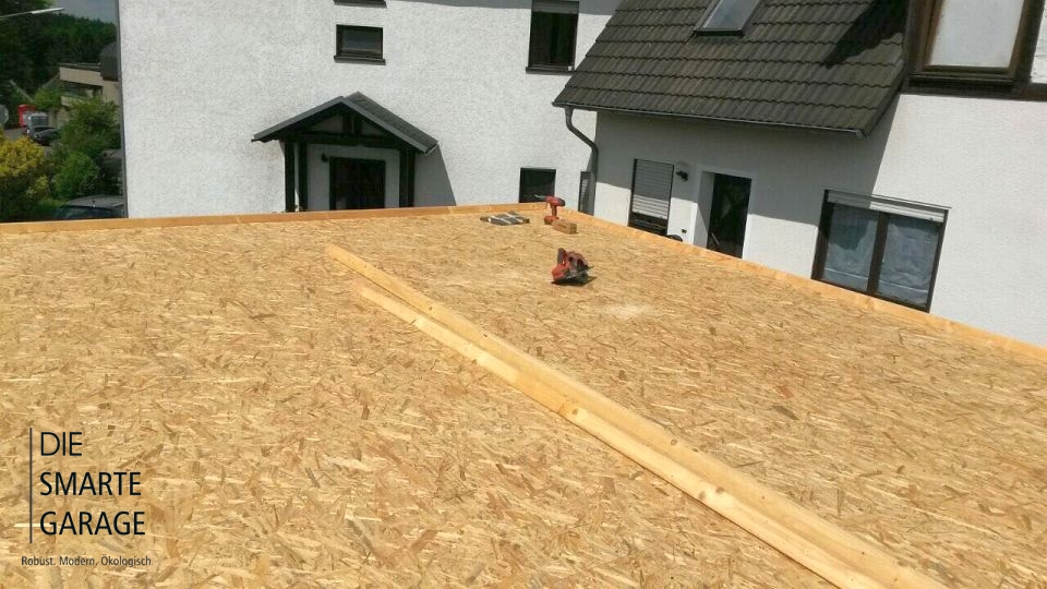 epdm dachfolie verlegen fabulous fabelhafte terrasse dachpappe und schne ideen mopsis baublog. Black Bedroom Furniture Sets. Home Design Ideas