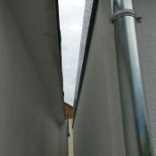 Fink Garage Bad Harzburg - Garagenschlucht