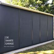 Fink Garage Gersthofen / Bayern - Fugenverblendung hinten