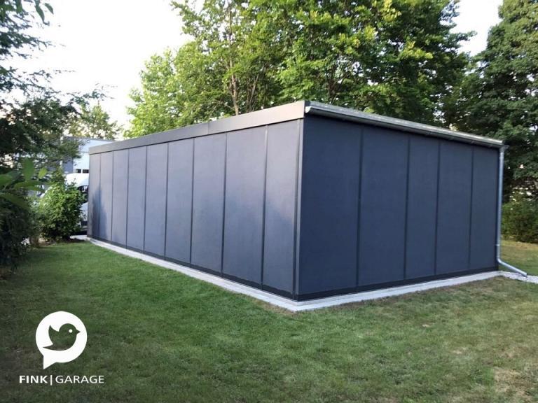 tipps fink garage. Black Bedroom Furniture Sets. Home Design Ideas