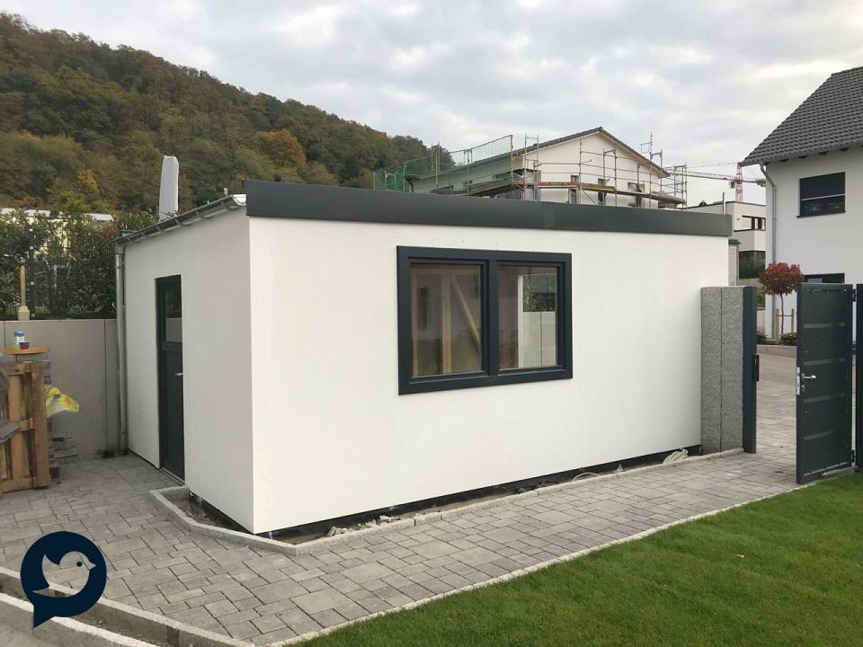 fink garage in nu loch baden w rttemberg fink garage. Black Bedroom Furniture Sets. Home Design Ideas